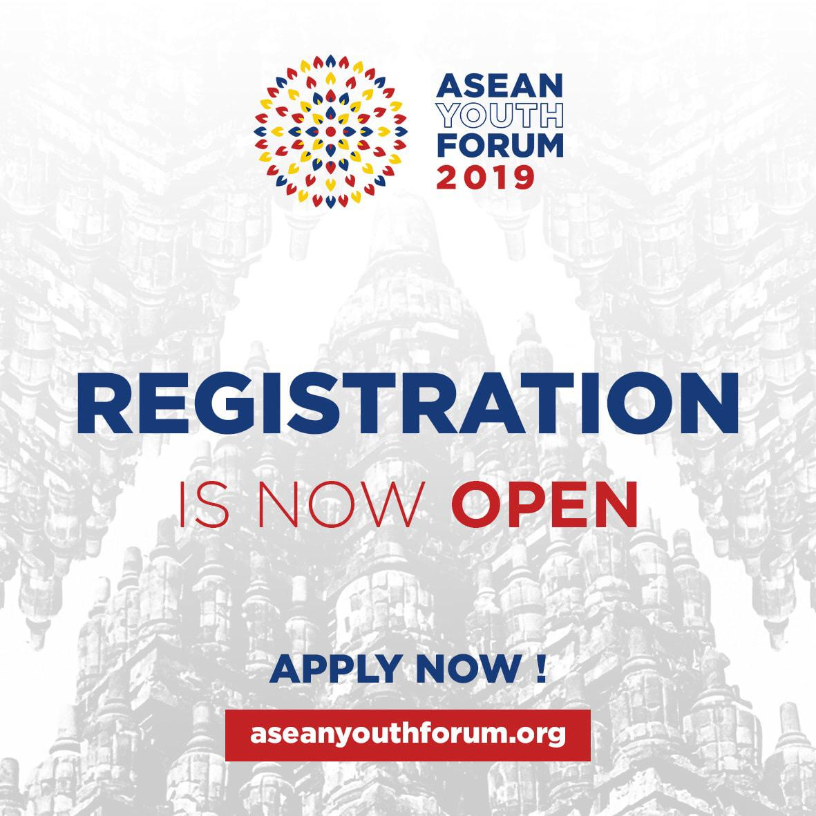 ASEAN Youth Forum 2019