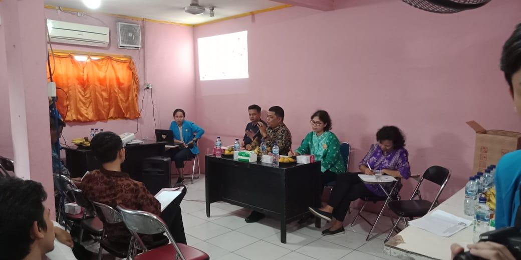 Pengabdian kepada Masyarakat oleh Prodi HI di Kelurahan Marunda, Kecamatan Cilinicing Jakarta Utara
