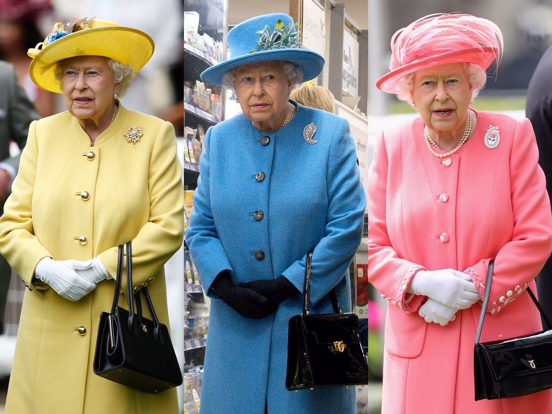 Kuasa Simbolik Ratu Elizabeth II dalam Citra Monarki Inggris