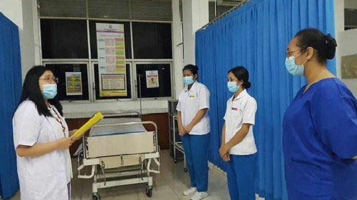 Mahasiswa Fakultas Vokasi UKI dapat Pengetahuan dan Skills dari Praktik Lapangan di Masa Pandemi