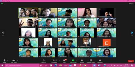 Sosialisasi Kemampuan Berkomunikasi Di Kalangan Remaja